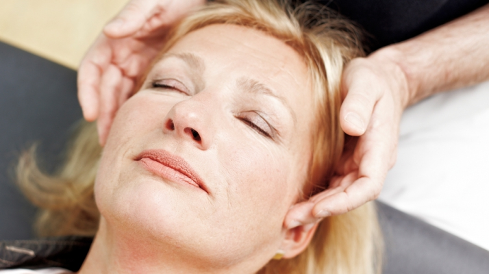 Increased well-being through TMJ treatment